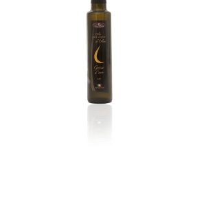 """6 Bottiglie 0.25 lt """"Gocce D'Oro"""" 100% Italiano"""