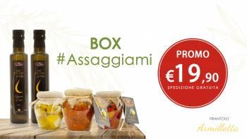 box assaggiami